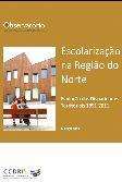 Escolarização na Região do Norte: Evolução das Disparidades Territoriais 1991-2011