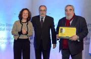 Rita Marques, Fernando Freire de Sousa, Eduardo Souto de Moura