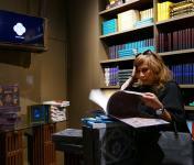 Brigantina arrecada prémio literário Nortear