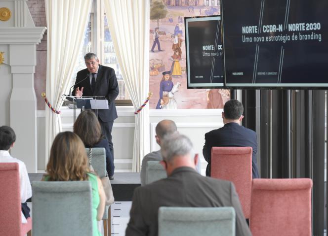CCDR-NORTE lança marca territorial e reforma comunicação para afirmar o Norte