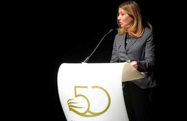 Ana Pinho, Presidente do Conselho de Administração da Fundação de Serralves