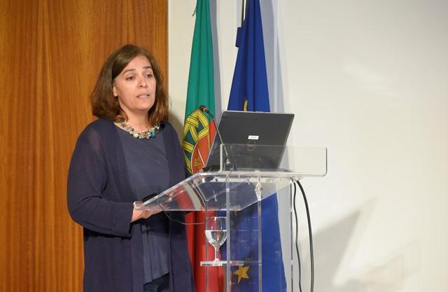 Paula Pinto, Diretora de Serviços do Ambiente da CCDR-N