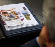 CCDR-N, Conselho Nacional de Supervisores Financeiros e CIM de Terras de Trás-os-Montes cooperam na promoção de formação financeira