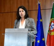Célia Ramos nomeada Vice-Presidente da CCDR-N