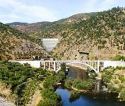 Comissão de Avaliação Ambiental do Aproveitamento Hidroelétrico da Barragem Foz Tua realiza a 10.ª reunião de trabalho