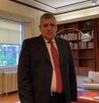 Mensagem | Presidente da CCDR-N