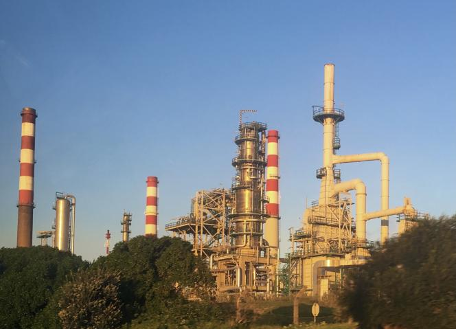 Encerramento da Refinaria da Petrogal de Matosinhos - Impactos e Futuro