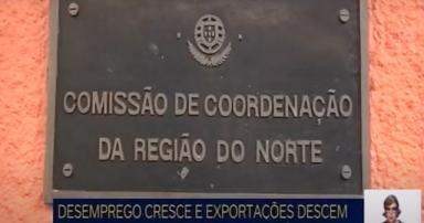 Reportagem do Porto Canal sobre a Edição Especial COVID-19 do Norte Conjuntura