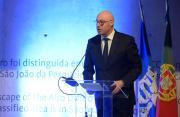 Carlos Silva, Presidente da CIM do Douro