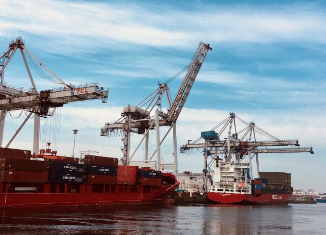 Exportações do Norte disparam pela primeira vez desde o início da pandemia