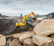 CCDR-N lança Consulta Pública da avaliação de impacte ambiental da Pedreira de Granito Senhora da Graça