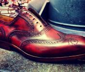 Presidente da CCDR-N visita empresários do calçado em Feira Internacional