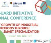 CCDR-N organiza sessão virtual com rede europeia de regiões industrializadas