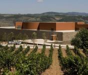 Armazém da Quinta do Portal dá Prémio de Arquitetura do Douro 2011 a Siza Vieira