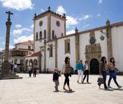 Trás-os-Montes ultrapassa investimentos de mais de 300 milhões de euros no Portugal 2020