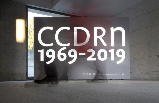 Instalação 50 Anos CCDR-N