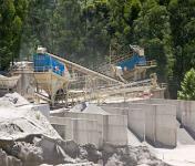 Projecto de ampliação da Pedreira de Serdedelo está em consulta pública