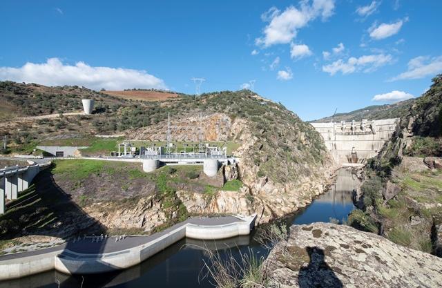 Central Hidroelétrica do Tua