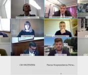 Reunião promovida pelo GNP-AECT define conclusões para a Eurorregião