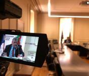 Desafios do Norte motivam reunião do Presidente da CCDR-N com altos dirigentes setoriais do Estado
