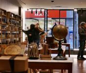 Exportações e turismo interno seguram economia do Norte