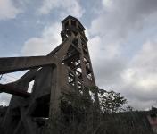 Toneladas de resíduos já foram removidos de S. Pedro da Cova