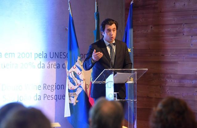 Manuel Cordeiro, Presidente do Município de São João da Pesqueira