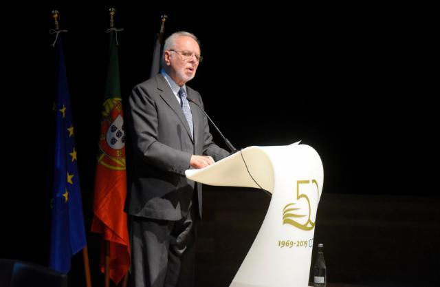 Luís Valente de Oliveira, Presidente da CCR-N (1975 e 1985)