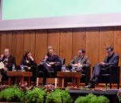 Paisagem defendida como um recurso estratégico de competitividade dos territórios