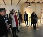 Comitiva de jornalistas europeus conhece boa prática do NORTE 2020