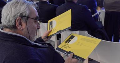 Souto de Moura vencedor do Prémio Arquitetura do Douro