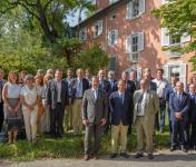 CCDR-N acolhe sessão de apresentação de novos Laboratórios Colaborativos